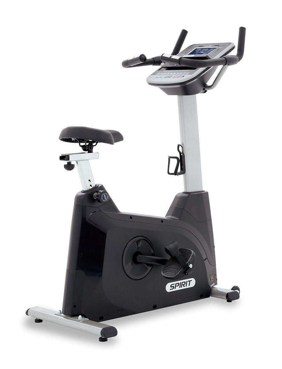 U55 Upright Bike