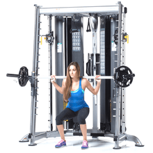 Load image into Gallery viewer, TuffStuff Multi-Functional Trainer w/ Smith (CXT-225)