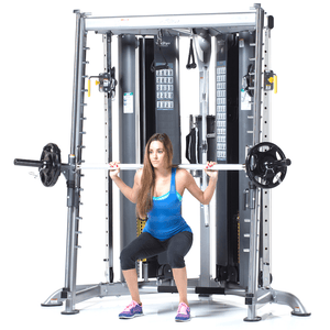 TuffStuff Multi-Functional Trainer w/ Smith (CXT-225)