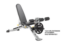 Load image into Gallery viewer, Hoist HF-5165 7 POSITION F.I.D. BENCH