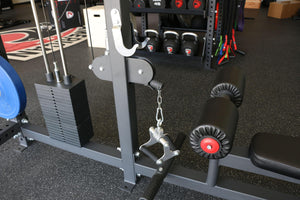 American Barbell Lat/Row Pulley