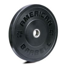 Load image into Gallery viewer, American Barbell Sport Bumper Plates