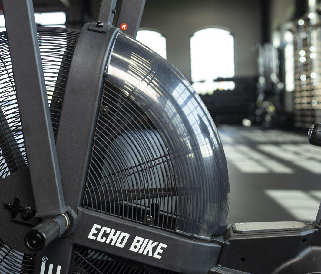 Rogue Echo Bike Wind Guard