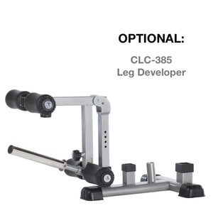 TuffStuff Leg Developer Attachment