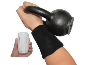 Apollo Kettlebell Wrist Guards