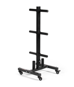 Titan Bumper Plate Tree w/ Wheels