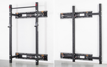 "Load image into Gallery viewer, Rogue RML-3W Fold Back Wall Mount Rack 41.5"" Depth"