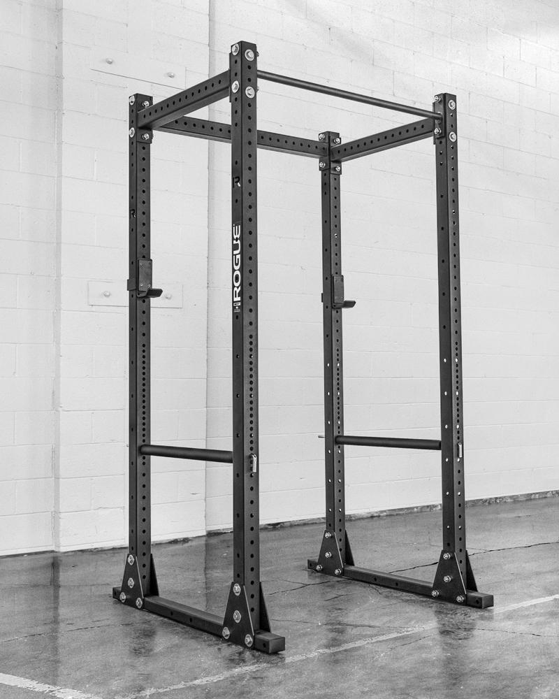 Rogue RML-390F Flat Foot Monster Lite Rack