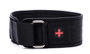 Harbinger Belt Nylon 4""