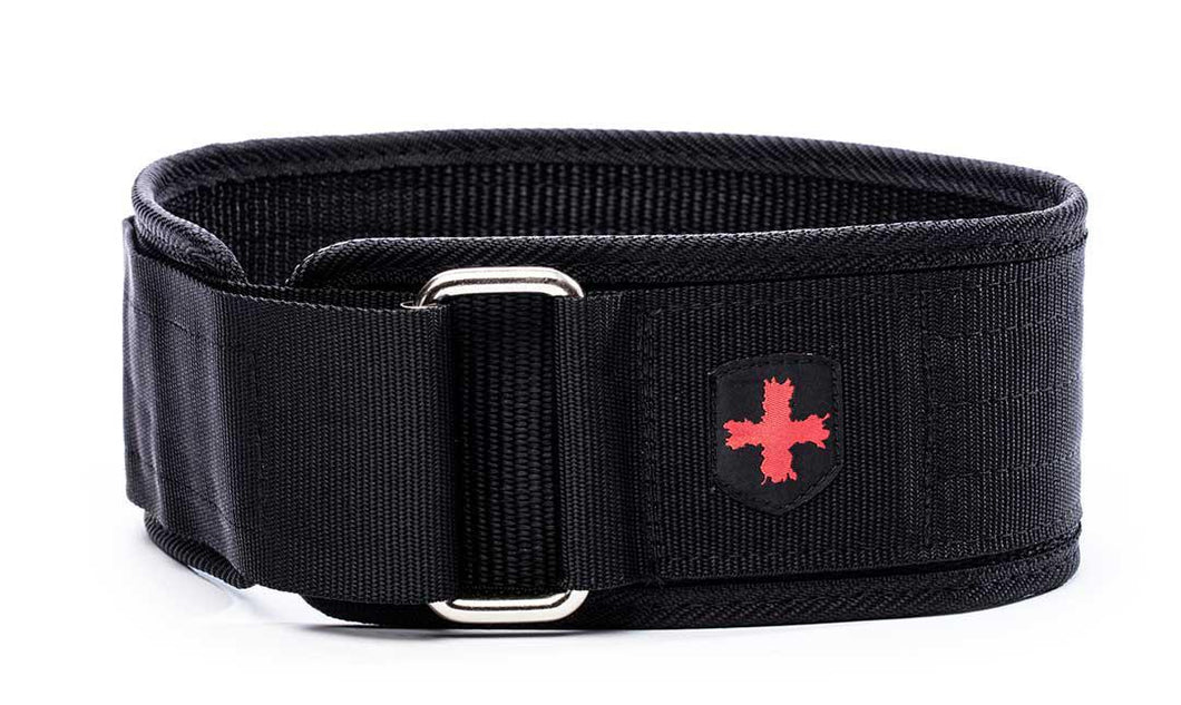 Harbinger Belt Nylon 4