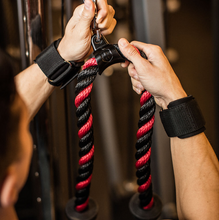 Load image into Gallery viewer, Harbinger Tricep Rope 36""