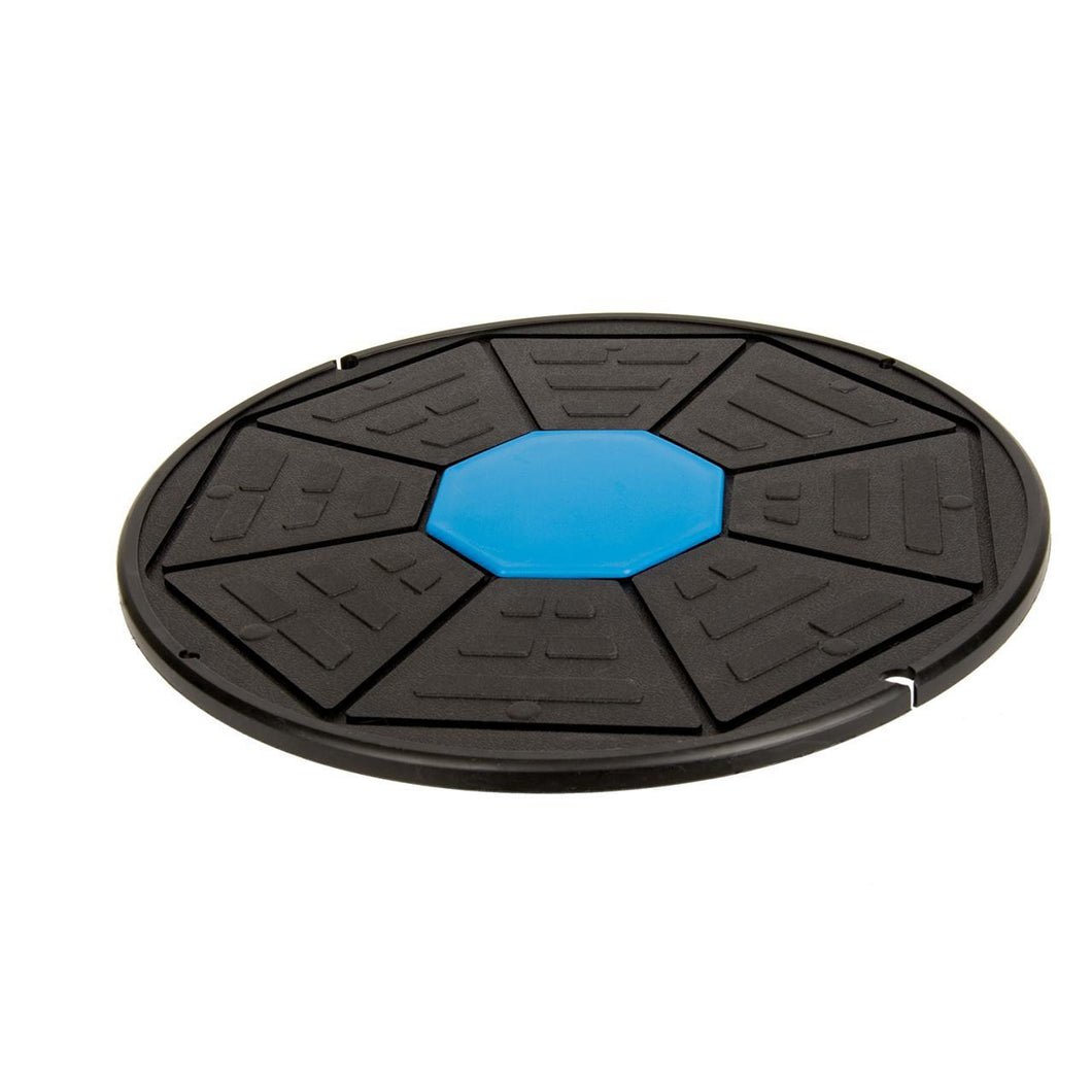 Aeromat Wobble Board (Black PVC)