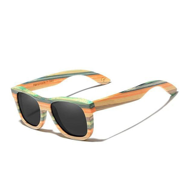 Wavy Sunglasses