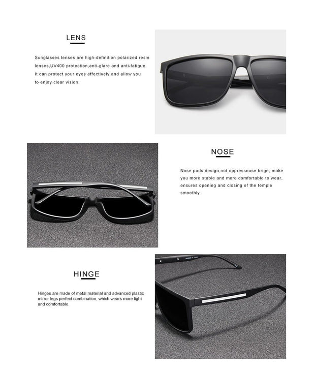 King Sunglasses