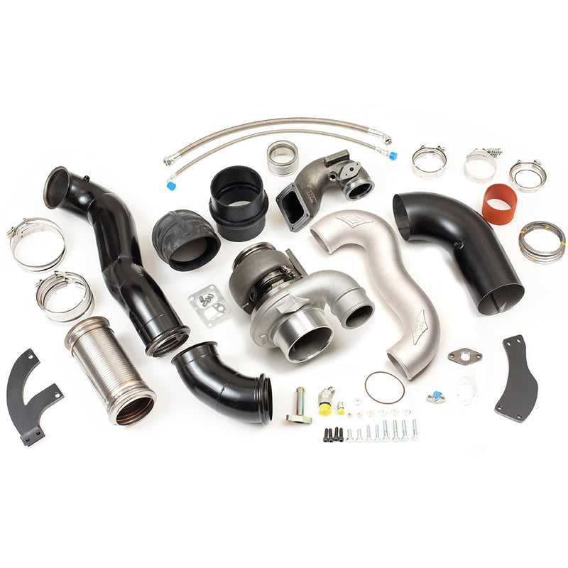 BIG BOSS CUMMINS ISX COMPOUND KIT
