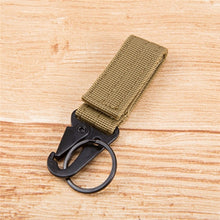 Load image into Gallery viewer, NEW Military Equipment Combat Tactical Belts for Men US Army Training Nylon Metal Buckle Waist Belt Outdoor Hunting Waistband - Find A Gift Fast
