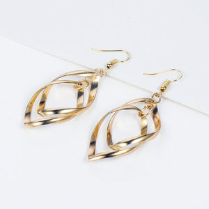 Fashion Minimalist Jewelry Gold Sliver Punk - Find A Gift Fast