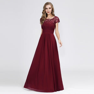 Plus Size Evening Dresses Long Appliques - Find A Gift Fast