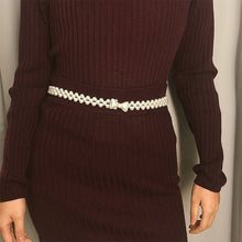 Load image into Gallery viewer, BLA Luxury Women Chain Belts Waistbands