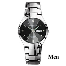 Load image into Gallery viewer, Lovers Watches Luxury Quartz Wrist Watch - Find A Gift Fast