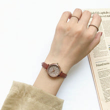 Load image into Gallery viewer, Retro Brown Women Watches Qualities Small - Find A Gift Fast