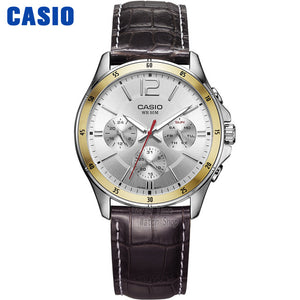 Casio watch wrist watch men top - Find A Gift Fast