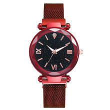 Load image into Gallery viewer, Ladies Watch Women Watch Magnetic Starry - Find A Gift Fast