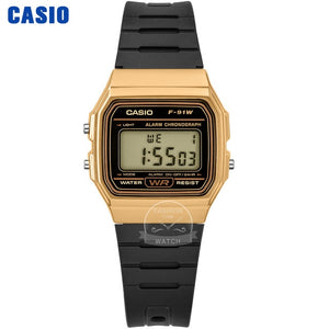 Casio watch Rose gold watch men - Find A Gift Fast