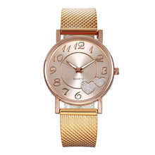 Load image into Gallery viewer, Fashion Women watches Ladies watch Silver - Find A Gift Fast