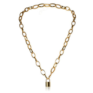 Ingemark Multi Layer Lover Lock Pendant - Find A Gift Fast