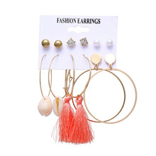 Load image into Gallery viewer, Minimalist Mixed Small Earrings Set Fashion - Find A Gift Fast