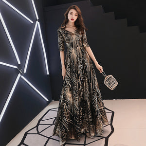 Robe De Soiree Evening Dress 2020 - Find A Gift Fast
