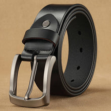 Load image into Gallery viewer, DINISITON hommes ceinture en cuir véritable - Find A Gift Fast