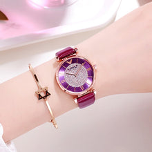 Load image into Gallery viewer, Women Watches 2019 Luxury Diamond Rose - Find A Gift Fast