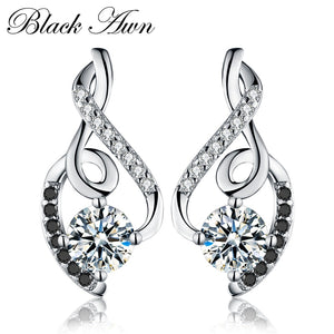 Classic 2.2g 100% Genuine 925 Sterling