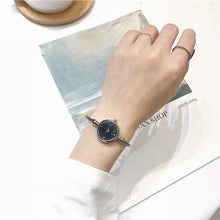 Load image into Gallery viewer, Luxury Starry Sky Bracelet Watches Women - Find A Gift Fast