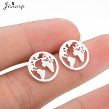 Load image into Gallery viewer, Jisensp Stainless Steel Ballet Earrings - Find A Gift Fast