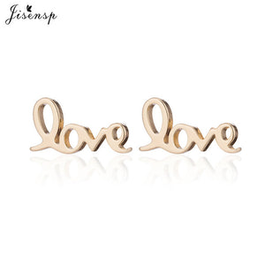 Jisensp Stainless Steel Ballet Earrings - Find A Gift Fast