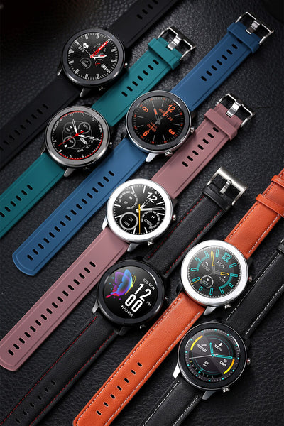 The Forma/Sport Watch™ Blood Pressure, Oximeter & Heart Rate Monitor Has Options. | BuySpotUSA.com Exercise & Fitness Products
