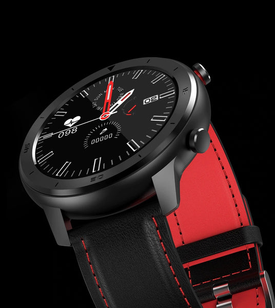 Another Elegantly Designed Watch Face For The Forma/Sport™ Watch Blood Pressure, Oximeter & Heart Rate Monitor. | BuySpotUSA.com Exercise & Fitness Products