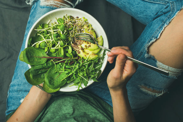 9 Ways to Have a Sustainable Diet