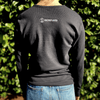 Black Thermal Long-Sleeve