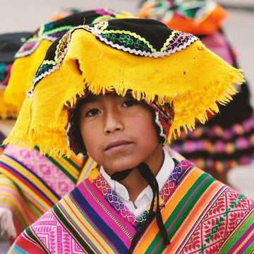 Andes Culture