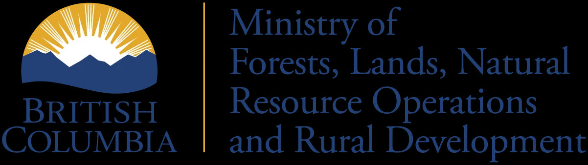 British Columbia Ministry of Forests