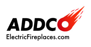 ADDCO Electric Fireplaces