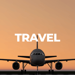 Travel - Carbon Offsets