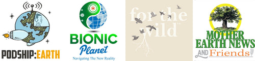 sustainability podcasts list