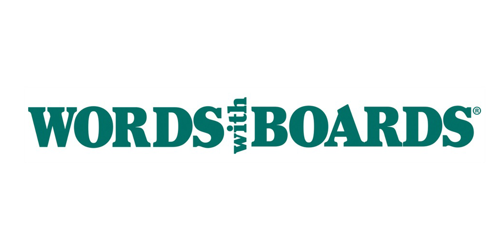 Words With Boards logo