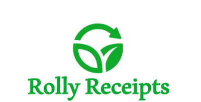 Rolly Receipts
