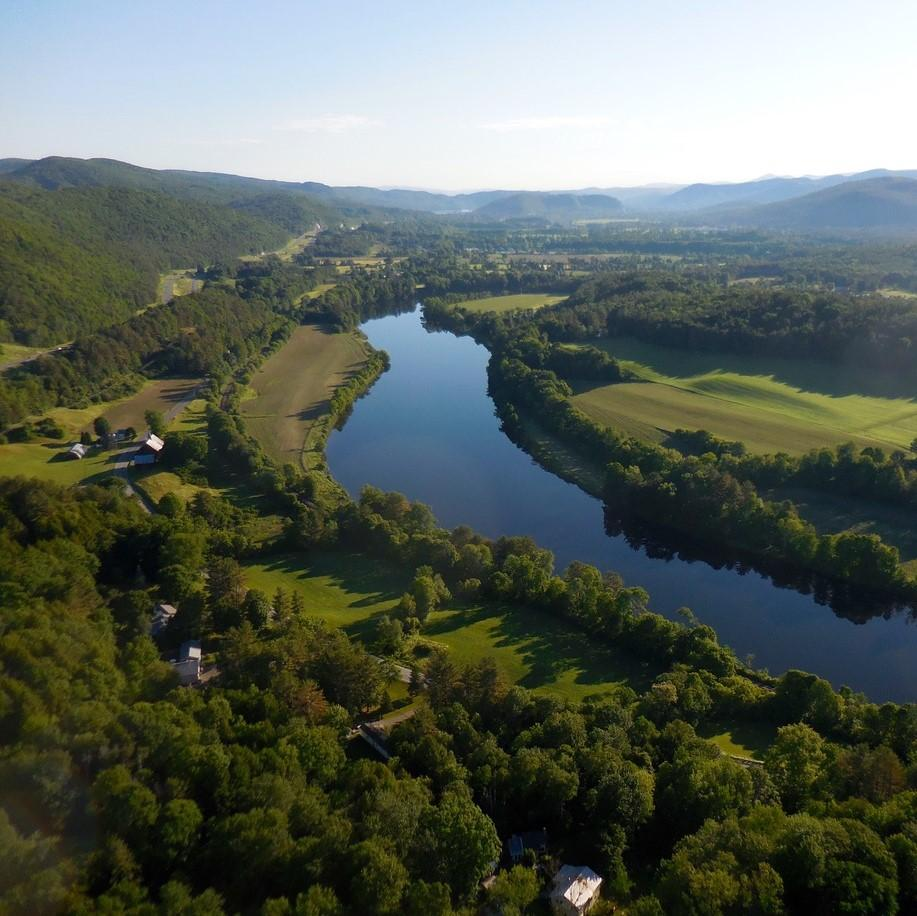 Connecticut River and Local Streams Healthier